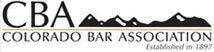 Colorado Bar Association Tony Jarrett PC